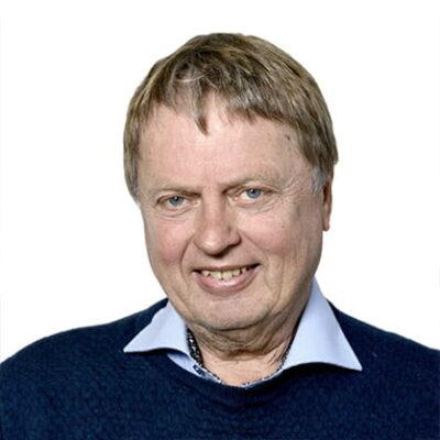 Erland Porsmose